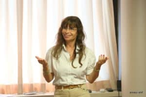 פרופסור דניאלה קידר