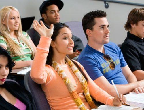 האם תנוחת הישיבה שלך יכולה להשפיע על יכולות הלמידה?