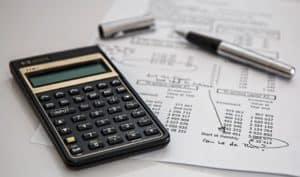 חישובים פיננסיים בקורס הנהלת חשבונות