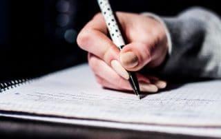 קורס כתיבה יוצרת – פתיחת עולמות חדשים
