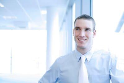 שאיפה להיות מנהל בכיר