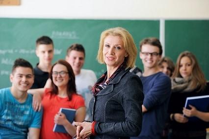 תואר בהוראה