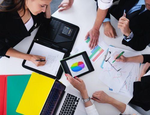 התנהלות עסקית נבונה בפתיחת עסק חדש