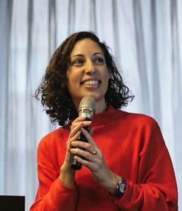דנה בירן, ראש התכנית