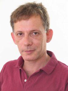 אילן שיינפלד, מרצה הקורס