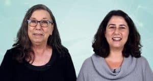 אוריאלה ומוריה כהן, רכזות הקורס